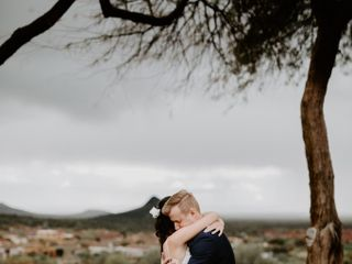 The Wedding Bell 4