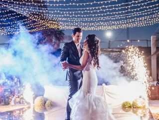 Maryta Osorio Weddings & Events 2