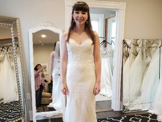 Celebrity Bridal and Formals 2