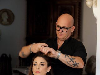 Orazio Spisto Hair & Make Up Artist 6