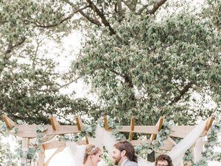 Creative Weddings of Southern Maryland-Joe Orlando, Reverend 2