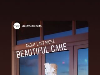 Deja vu Sweets 3