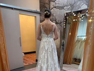 Wildflower Bridal 3