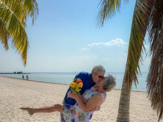 Key West Casual Weddings 1