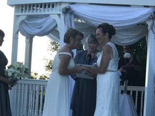 A Florida Wedding Ceremony 1