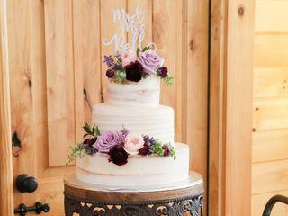 Jill's Cakes & Bakes 1