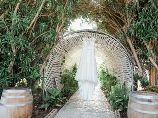 The Orchard by Wedgewood Weddings 2