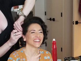 Dramatizon Make-Up 2
