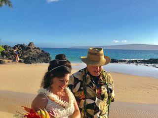 Maui Aloha Weddings 2