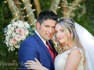 Discovery Bay Studios Wedding Photography & Video 1