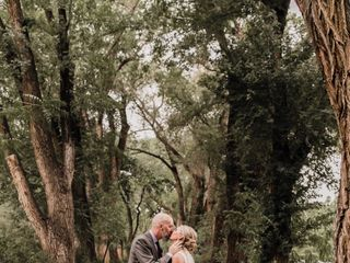 Abundant Blessing Wedding Officiant 5