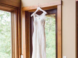 Blue Bridal Boutique 3
