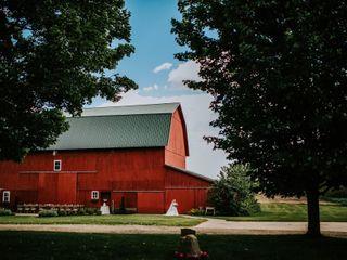 The Olde Farmhouse Barn 5