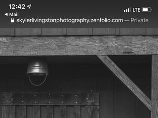 Skyler Livingston Photography 2