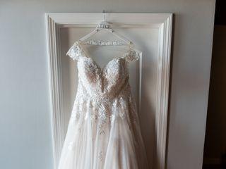 Pearl Bridal Boutique 1