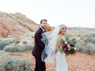 Cactus and Lace Weddings 1