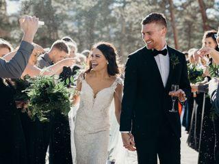 Mary Meck Weddings 7