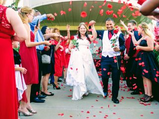 GOD Squad Wedding Ministers 5