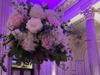 Jade Violet Wedding & Event Floral Boutique 6