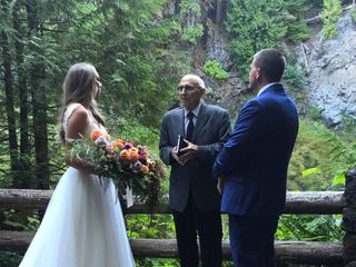 The Wright Officiant 1
