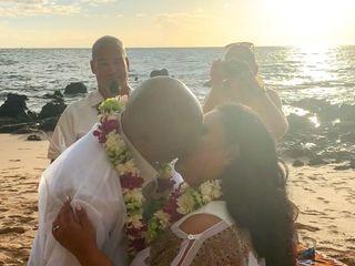 Big Island Weddings and Vow Renewals 2