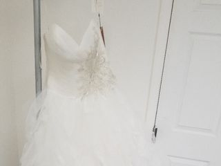 Evas bridal of  Orland Park 5