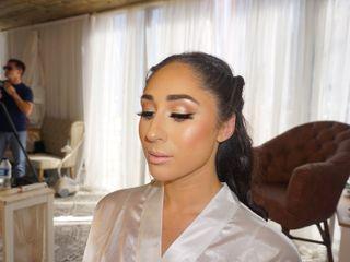 Melanie Gabriele Makeup Artistry 6