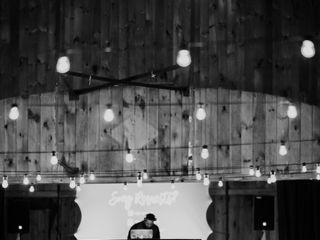 White Mountain Weddings 4