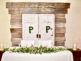 Southern Knot Weddings & Floral Design 2