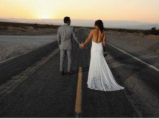 Scenic Las Vegas Weddings and Photography 3