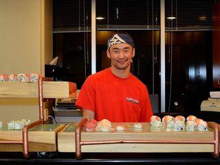 Yooshi Sushi 3