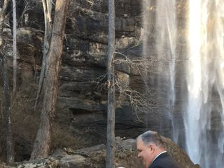 Waterfall Wedding Experts 4