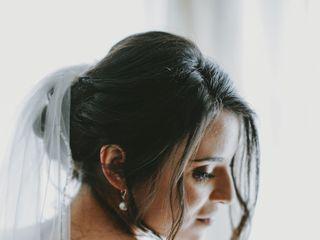Lang's Bridal 5
