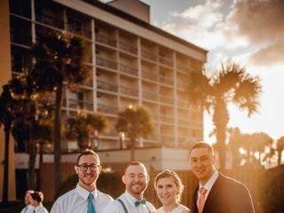 Hampton Inn Jacksonville Beach/Oceanfront 4