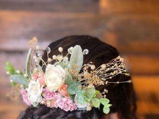 Lush Floral Design 1