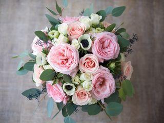 Floral V Designs 7