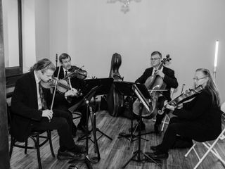 Landolfi String Quartet and Ensemble 4