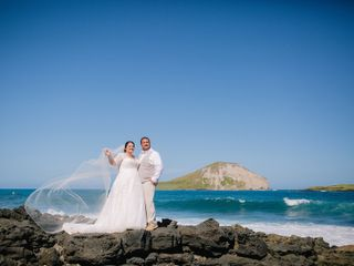 Right Frame Photography - Honolulu Wedding Photography 5