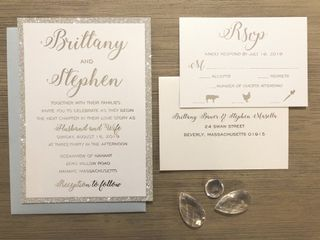 Invitations by Susan 1