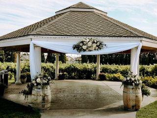 Stone Ridge Event Center 5