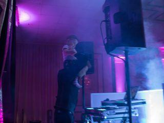 DJ Korey with a K 1