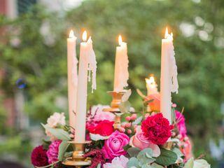 Anna Chiantella Wedding Planner 2