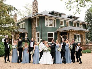 Beyond The Veil Wedding & Event Services 4