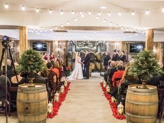 The Winery at Bull Run 1