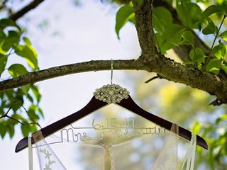 Pearl Bridal Boutique 4