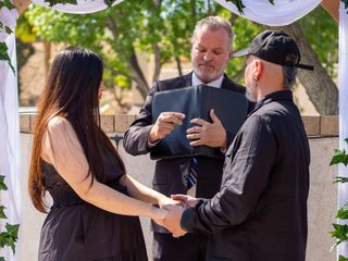 Officiant Guy 1