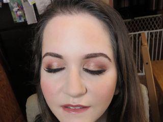 Makeup by Samantha Brotman 6