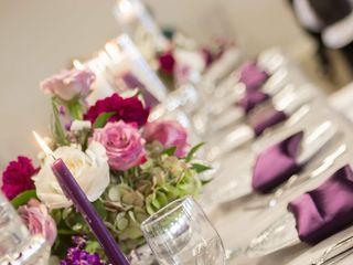Firefly Weddings & Events 4