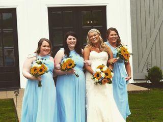 Keisha Norwood Wedding and Event Planning 2