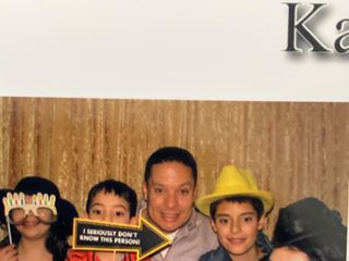 The Wichita Photobooth Company 2
